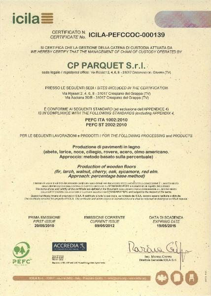 7a9c3c1b8b77 Τα ξύλινα ημιμασίφ δάπεδα της CP Parquet συνοδεύονται με όλα τα  πιστοποιητικά ποιότητας και καλύπτουν όλες τις προδιαγραφές της  ενδοδαπέδιας θέρμανσης.