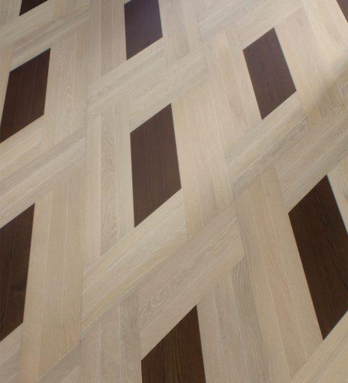 έ Chevron ό Stp Wood Flooring